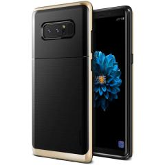 VRS Design High Pro Shield Galaxy Note 8 Case Hülle - Shine Gold