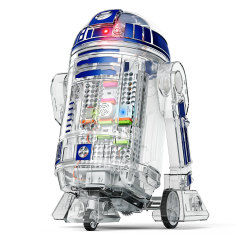 LittleBits Official Star Wars Droid Inventor Kit