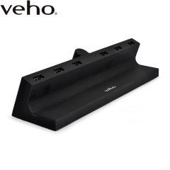 Veho TA-6 Universal 6-Port USB Charging Hub w/ Multi-Region Adapter