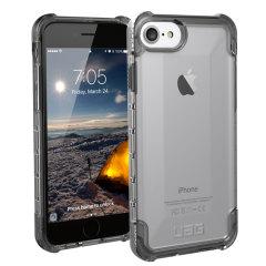 UAG Plyo iPhone 6S / 6 starke schützende Hülle - Eis