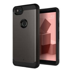 Caseology Google Pixel 2 Legion Series Case - Warm Gray