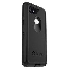 OtterBox Defender Series Google Pixel 2 XL Case - Black