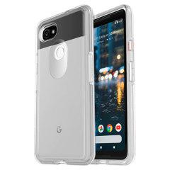 Otterbox Symmetry Google Pixel 2 XL Case - Clear