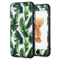 LoveCases Paradise Lust iPhone 6S / 6 Case - Jungle Boogie