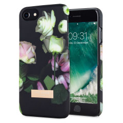 Ted Baker Earlee iPhone 8 / 7 Soft Feel Shell Case - Kensington Floral