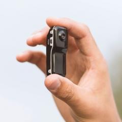 ThumbsUp Mini DV Camera - Black