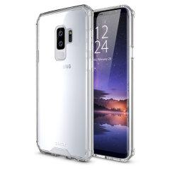 Olixar ExoShield Tough Snap-on Samsung Galaxy S9 Plus Case - Clear