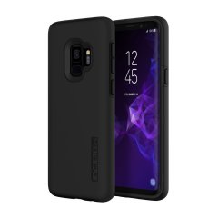 Incipio DualPro Samsung Galaxy S9 Hülle in Schwarz