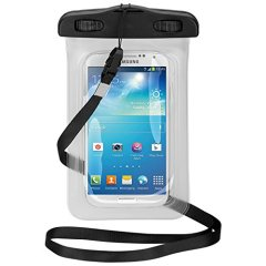 Goobay Universal Beach Bag for Smartphones up to 5.5