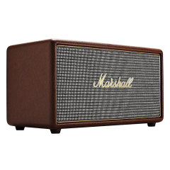 Marshall Stanmore Universal Bluetooth Speaker - Brown