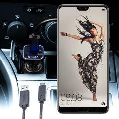 Olixar High Power Huawei P20 ProKFZ Ladekabel