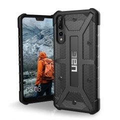 UAG Plasma Huawei P20 Pro Schutzhülle - Esche / Schwarz