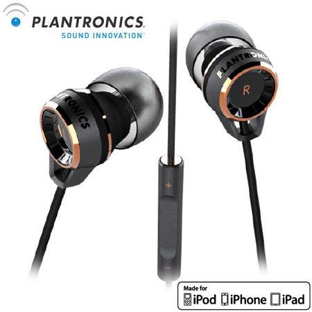 Plantronics backbeat 216