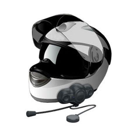 motorcycle helmet bluetooth headset reviews mobilezap australia. Black Bedroom Furniture Sets. Home Design Ideas