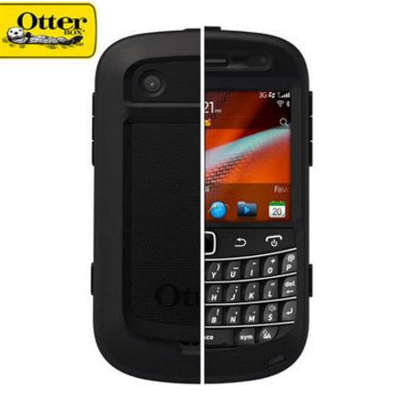 Blackberry Bold User Manual 9900