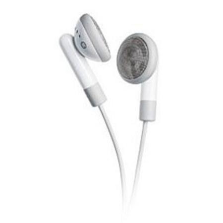 universal stereo headphones white mobilezap australia. Black Bedroom Furniture Sets. Home Design Ideas