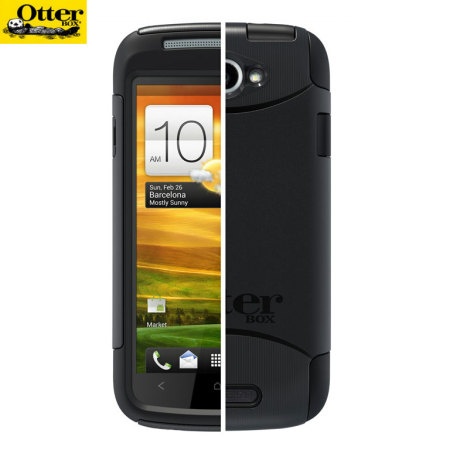 Otterbox Commuter Series Case for HTC One S :: MobileZap ...