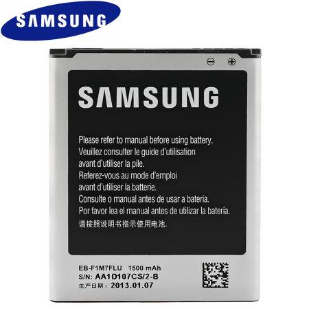 official samsung i8190 galaxy s3 mini battery eb f1m7flu mobilezap australia. Black Bedroom Furniture Sets. Home Design Ideas