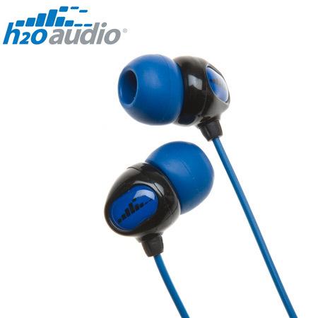 H2O Audio Surge 2G Waterproof Headphone :: MobileZap Australia