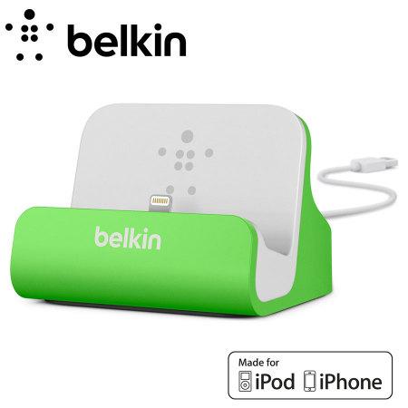 belkin lightning ladestation f r iphone 5s 5c 5 in gr n erfahrungsberichte mobilefun. Black Bedroom Furniture Sets. Home Design Ideas