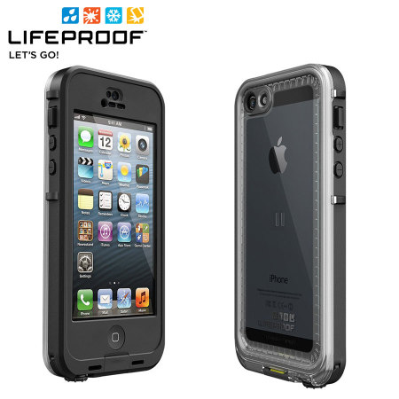 lifeproof nuud case for iphone 5   black reviews