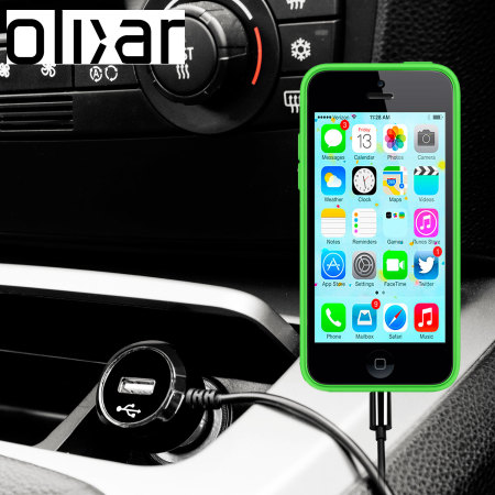 these olixar high power huawei honor 5c car charger