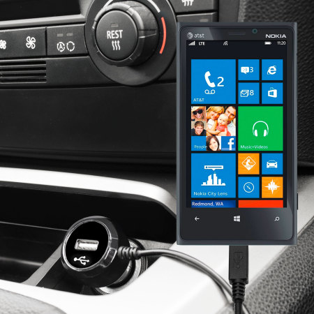 accelerometer doesn't olixar high power nokia lumia 920 car charger