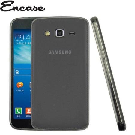 encase flexishield samsung galaxy grand 2 case black priced