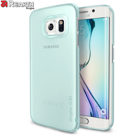 potential customers rearth ringke slim samsung galaxy s6 edge case crystal really want this