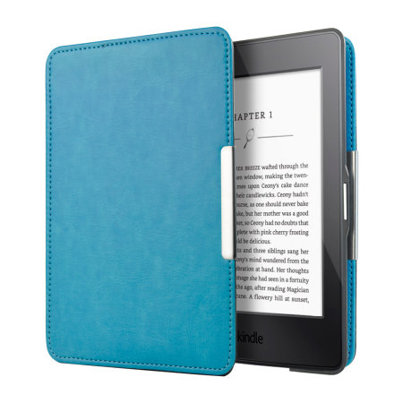 phone runs olixar leather style kindle paperwhite case brown have and like