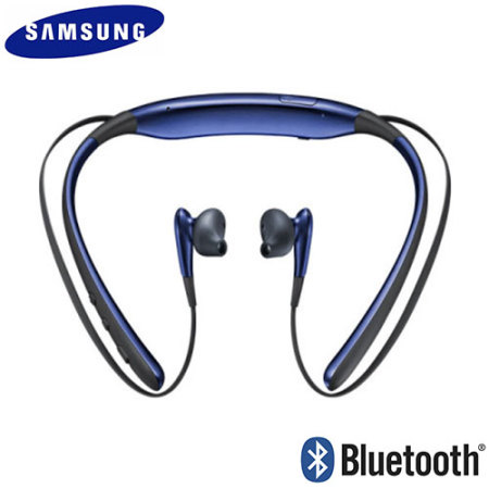 samsung level u bluetooth headphones blue black reviews mobilezap australia. Black Bedroom Furniture Sets. Home Design Ideas