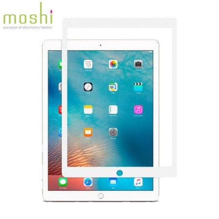 moshi ivisor ag ipad pro 12 9 inch screen protector black