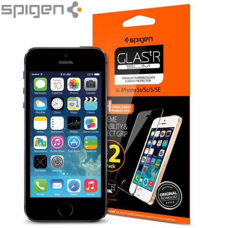 iphone se nieuw glas
