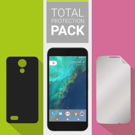 first, olixar total protection google pixel xl case screen protector pack might have
