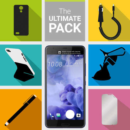 the Samsung the ultimate htc u ultra accessory pack try purchase