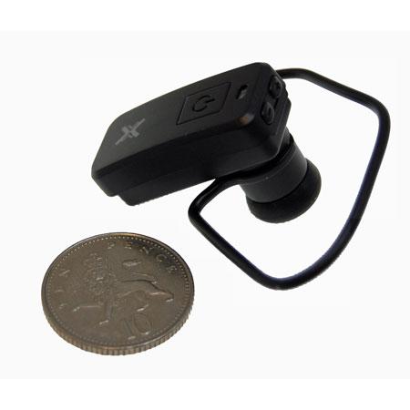 xtalk nano pro bluetooth headset reviews mobilezap australia. Black Bedroom Furniture Sets. Home Design Ideas