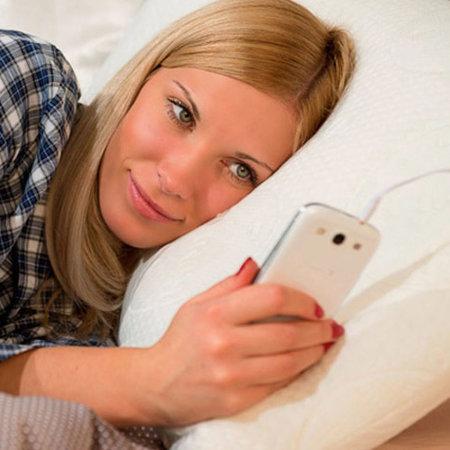 Imusic Pillow Speaker Mobilezap Australia