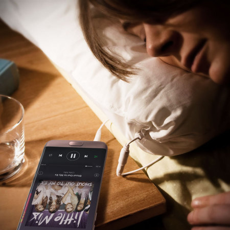 Imusic Pillow Speaker Reviews Mobilezap Australia
