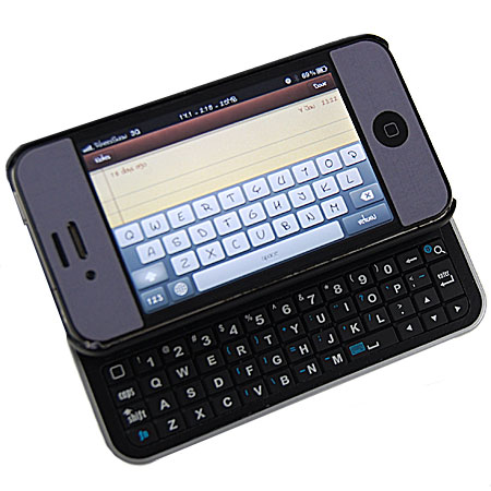 bluetooth keyboard for iphone bluenext bn2000 bluetooth keyboard iphone 4s 4 2868