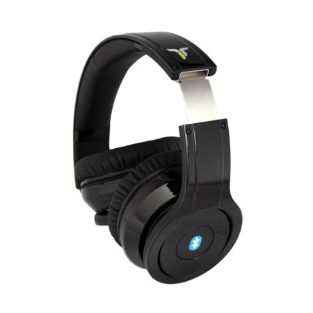 it7x premium wireless bluetooth headphones black reviews mobilezap australia. Black Bedroom Furniture Sets. Home Design Ideas