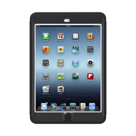otterbox defender serie ipad mini h lle mobilefun. Black Bedroom Furniture Sets. Home Design Ideas