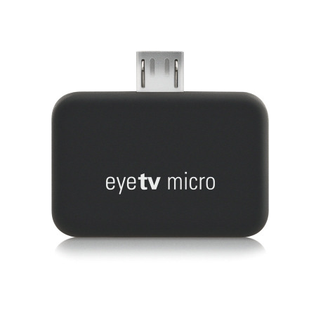 elgato eyetv micro dvb t tv tuner for android devices reviews mobilezap australia. Black Bedroom Furniture Sets. Home Design Ideas