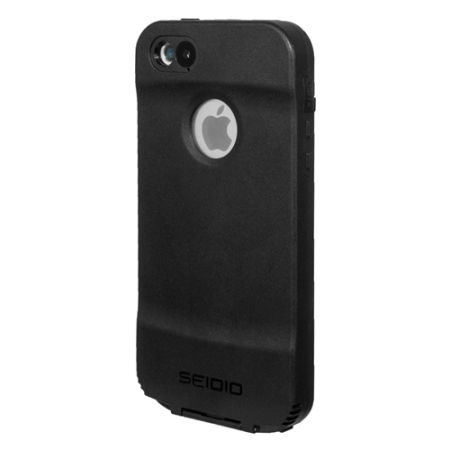 Seidio Innocase Snap Case. The black Innocase Snap is the perfect solution for those looking for premium protection while not compromising the sleek look of their Blackberry handset. Made from Seido's signature soft touch coating.
