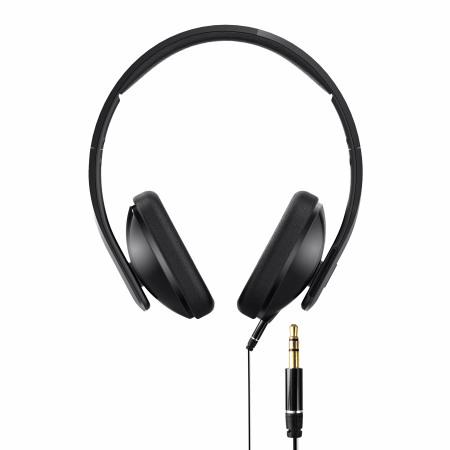 sonivo sbh150 bluetooth headphones black reviews mobilezap australia. Black Bedroom Furniture Sets. Home Design Ideas
