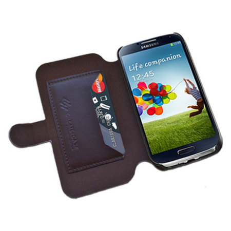samsung s4 how to create file