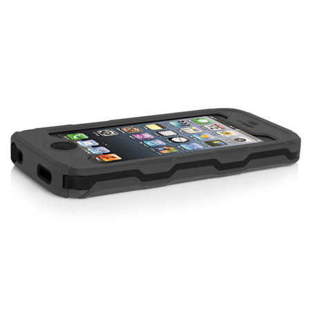 rugged iphone 5s case incipio atlas waterproof rugged for iphone 5s 5 8263