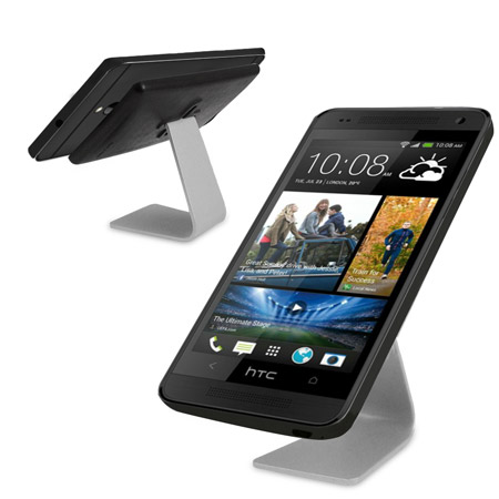 The Ultimate HTC One Mini Accessory Pack - Black ...