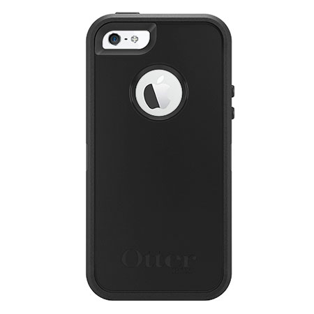 iphone 5 otterbox otterbox defender series for iphone 5s 5 black reviews 11017