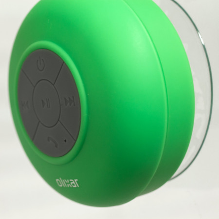 camera does aquafonik bluetooth shower speaker green 1 the
