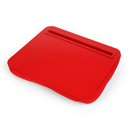 have kikkerland ibed lap desk for ipads and tablets black you are